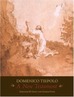 Domenico Tiepolo: A New Testament артикул 1783a.