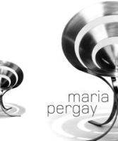 Maria Pergay: Between Ideas And Design артикул 1788a.